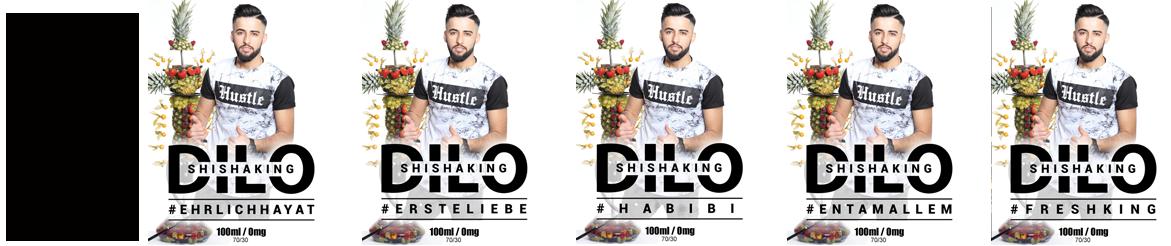 www.vapebastards.de - Liquid Shop für E-Zigaretten und E-Liquids