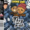 www.vapebastards.de - Liquid Shop für E-Zigaretten und E-Liquids - Ettikett Neue Lady Cookie