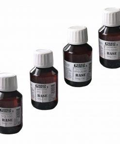 Premium Liquid Base in 100ml ohne Nikotin