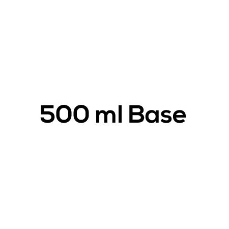 500-ml-Basen