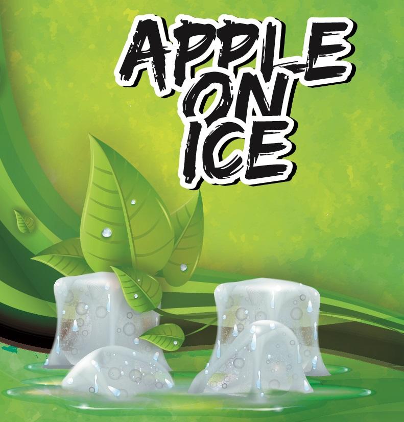Apple on Ice
