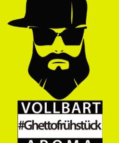 Ghettofrühstück-VOLLBART--