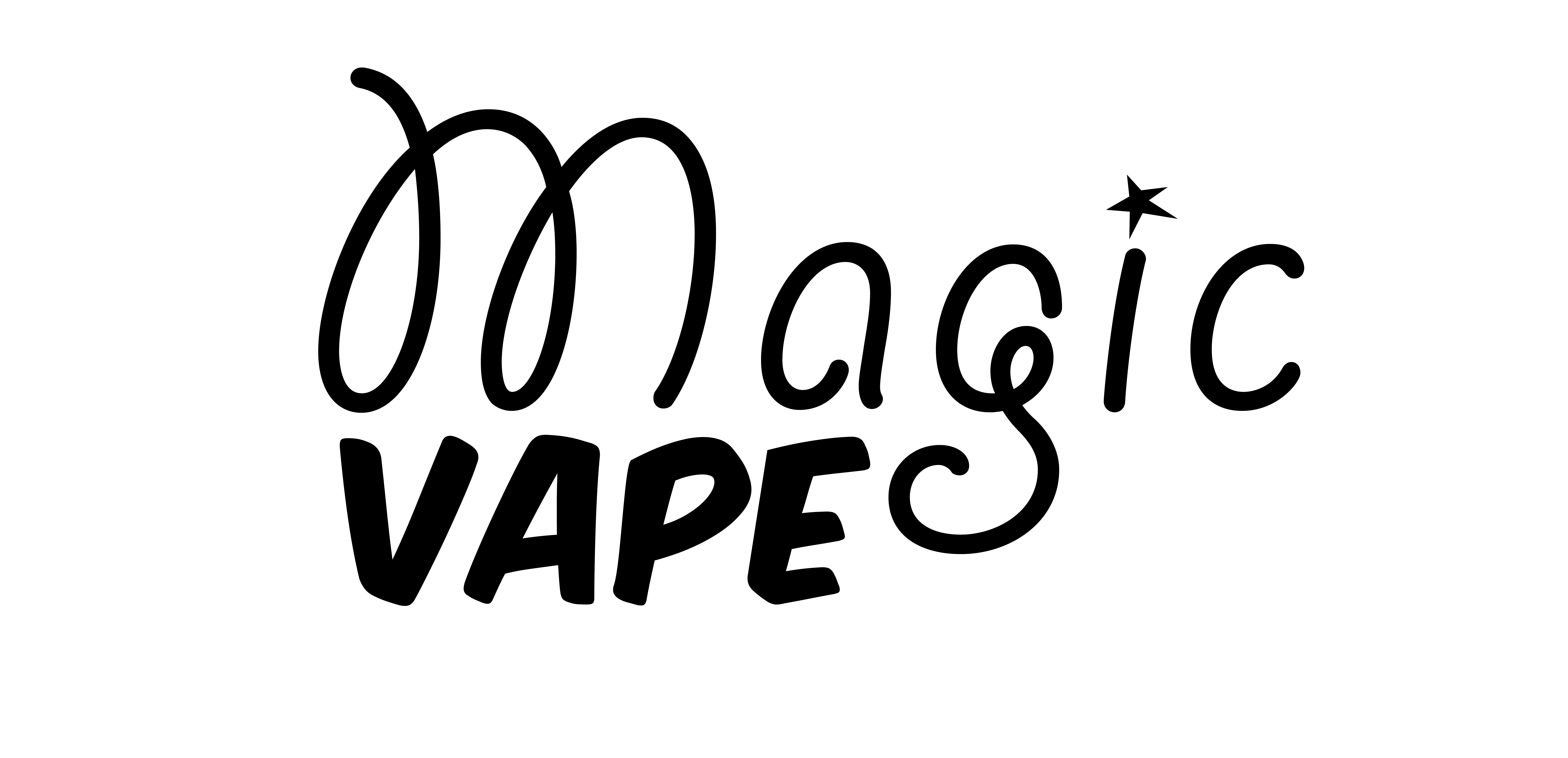 MagicVapeLogo233