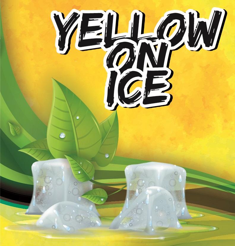 Yellow on Ice