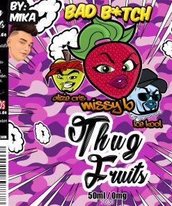 www.vapebastards.de - Liquid Shop für E-Zigaretten und E-Liquids - Ettikett Neue Fruechte missy b_8_0