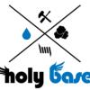 HolyBase Logo
