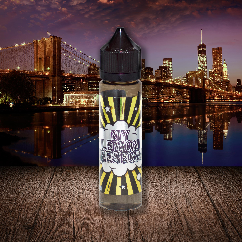 NY Lemon Chesscake - Liquid