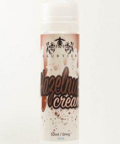 Raubtier Hazelnut Cream (Mittel)