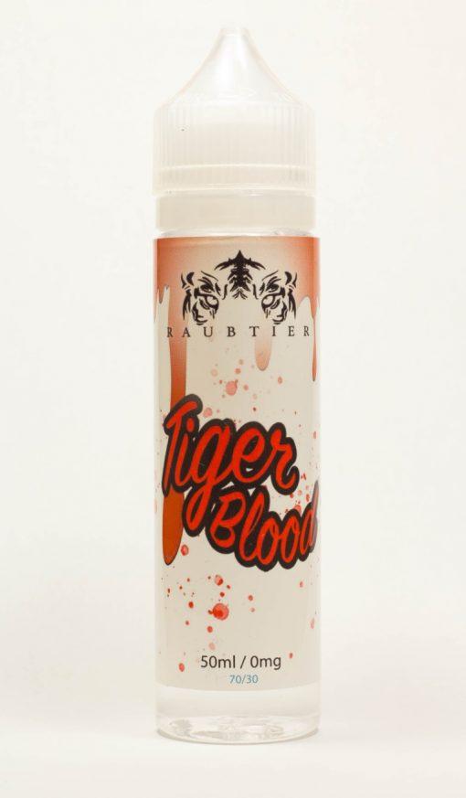 Raubtier Tiger Blood (Mittel)